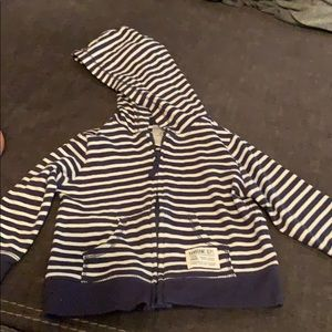 Size 6 months baby jacket